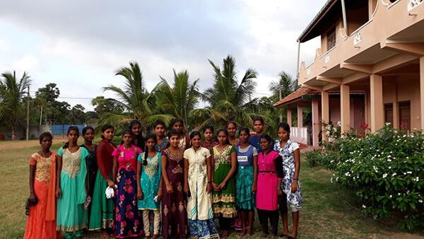 UPDATE ON SRI LANKA IN THE WAKE OF COVID-19
